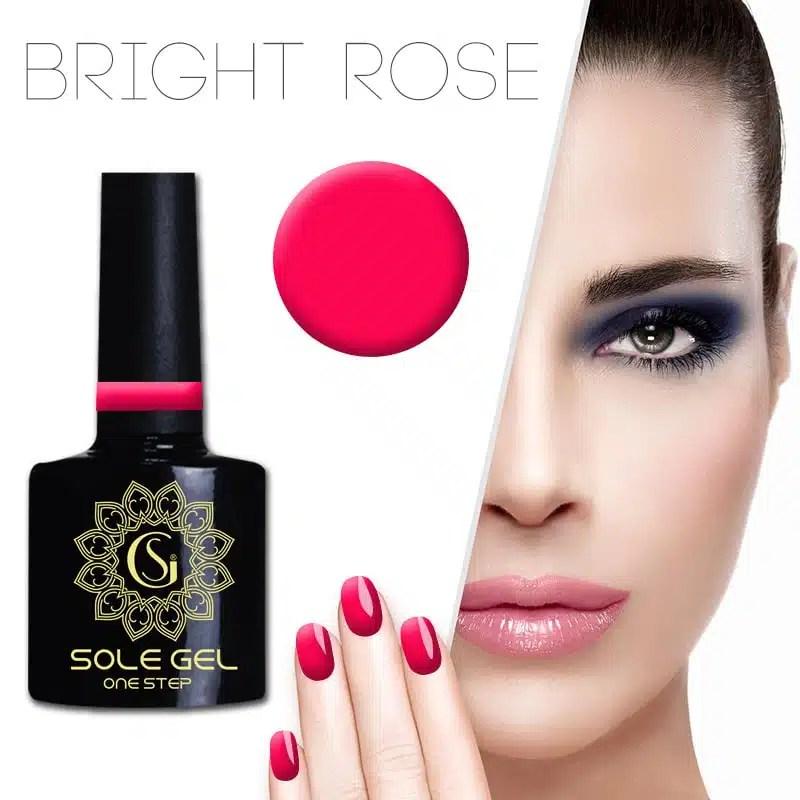 350n bright rose