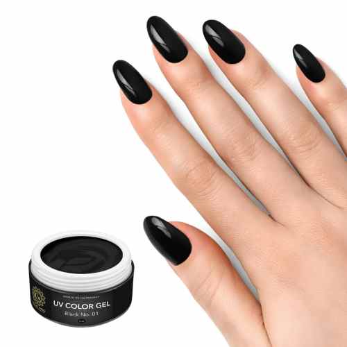 sole-pro-gel-black-no1