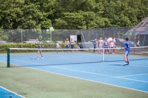 Tennis Taster Day