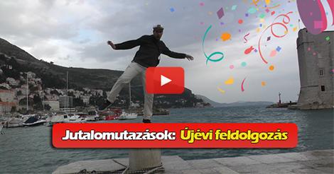 Táncoljuk körbe a világot! – ÚJÉVI VIDEÓ!