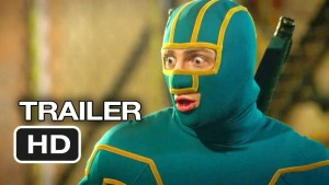 Kick-Ass 2 kritika