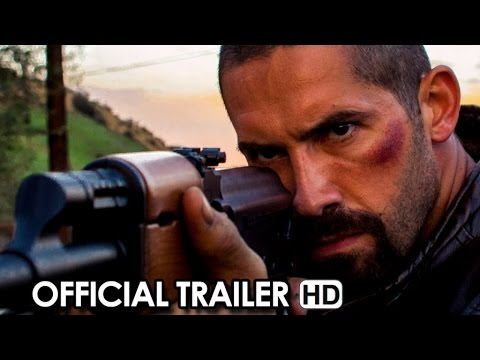 Scott Adkins – Close Range kritika (2015)