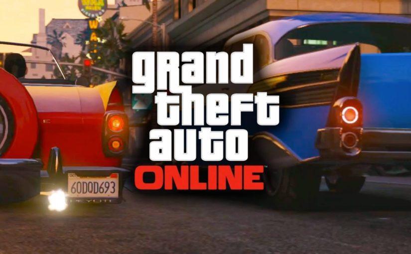 Szubjektív: GTA Online #1