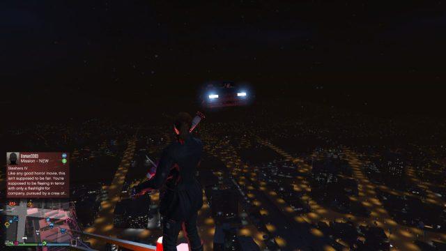 GTA Online Deluxo