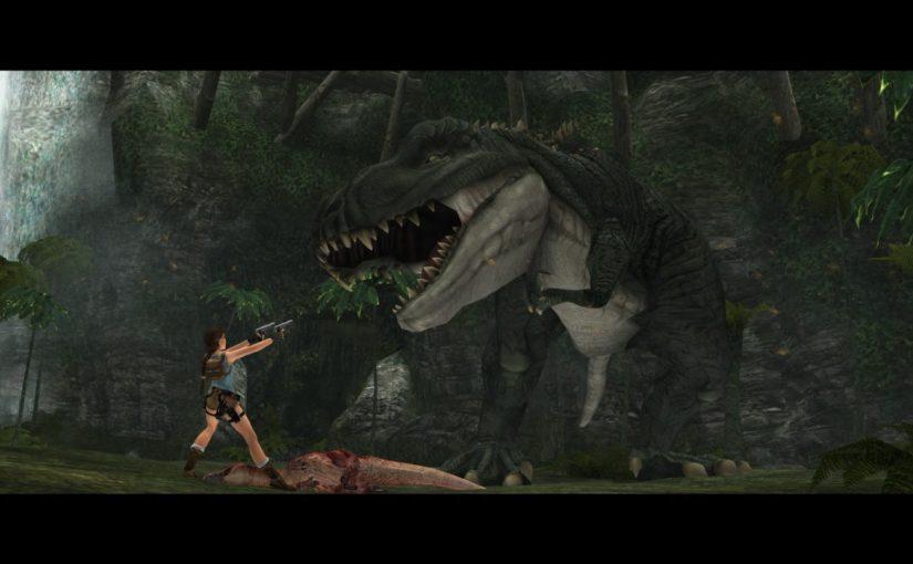 Tomb Raider: Anniversary játékismertető
