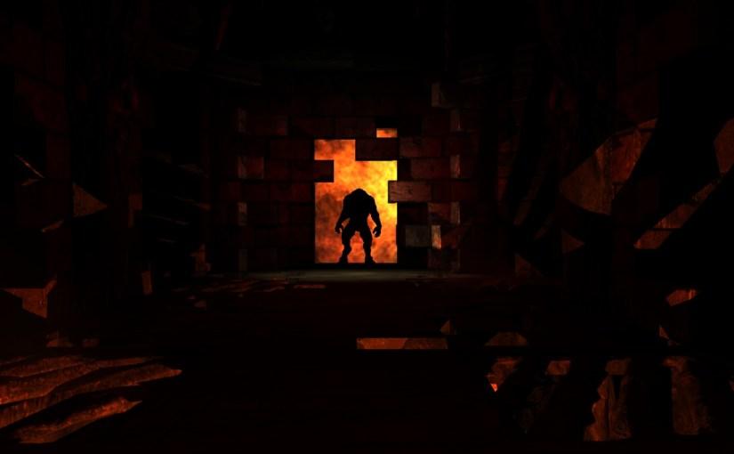 Doom 3 játékismertető