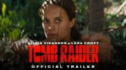 Tomb Raider filmkritika