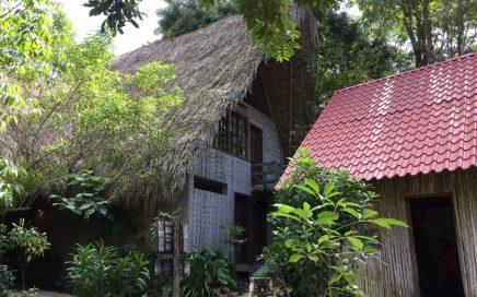 Instalaciones Bioclimaticas Nahá