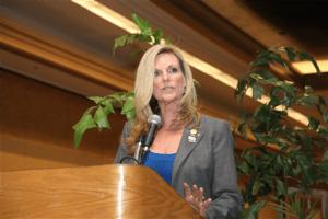 Linda Hebert Speaks
