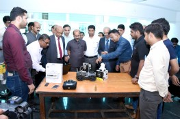Introduction to Agricultural Robot(Agribots) Lab