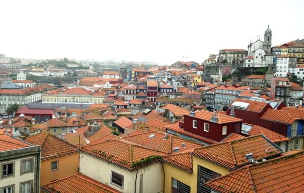 Vista_Porto