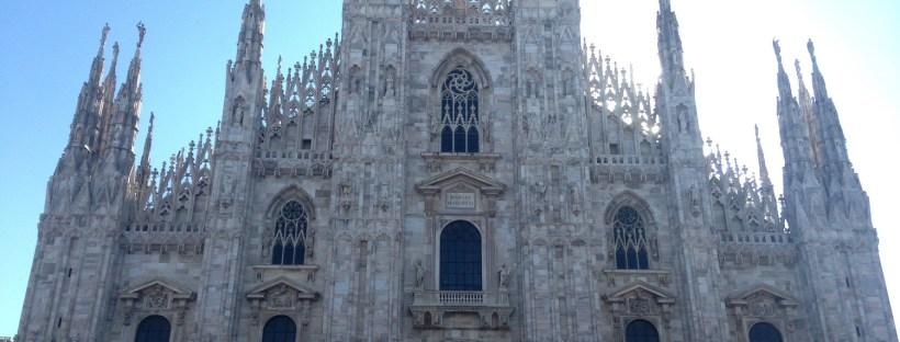 Roteiro Milão