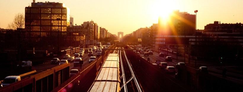 De Paris a Milão