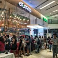 O Mamma Mia Sapore Italiano At Clementi Mall, Italian Pizza and Pasta Specialist Arrives in Singapore, Clementi Singapore – Facade