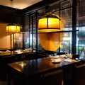 Yellow Pot At Six Senses Duxton Whipping Modern Chinese Dishes - Interior