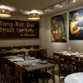 Un-Yang-Kor-Dai Dishing Delicious On Point Authentic Thai Food At South Bridge Road - Cosy Corner of interior
