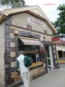 Another View of Ye Olde Ice Creamery & Cafe