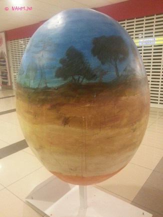 Egg Safari