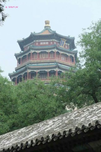 Foxiangge Temple (佛香阁)