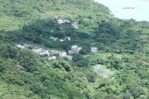 Villages in Lantau Island