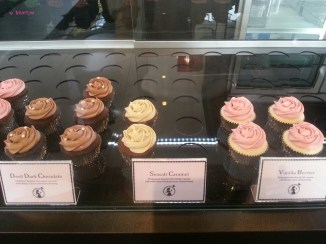 Cupcakes Available