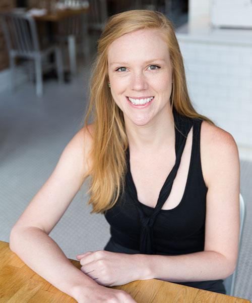 Brittany Fernald