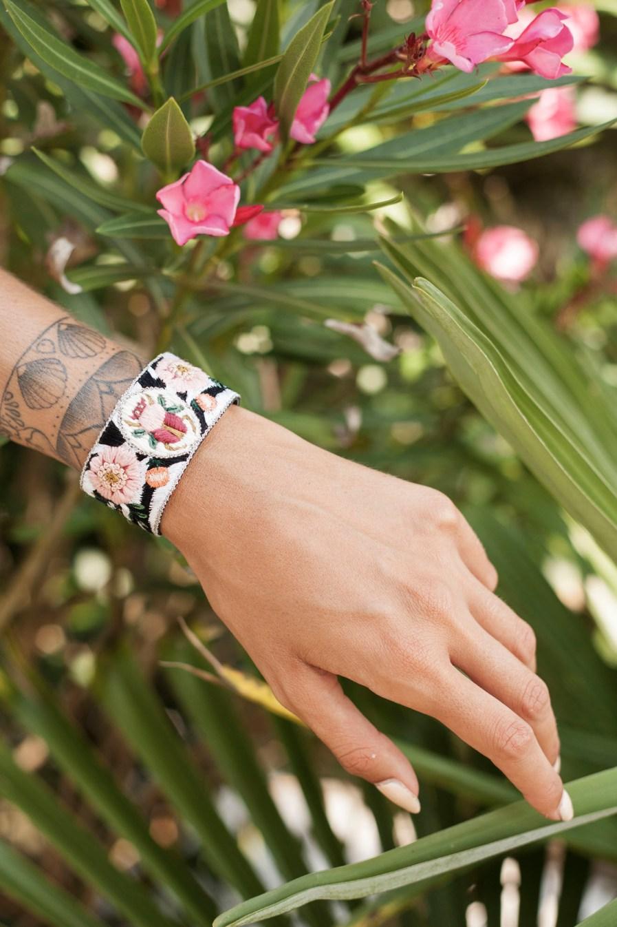 Bracelet original Savana | Beetle | Photo 1