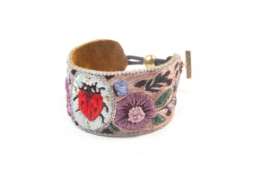 Bracelet original Savana | Ladybird | Photo 2
