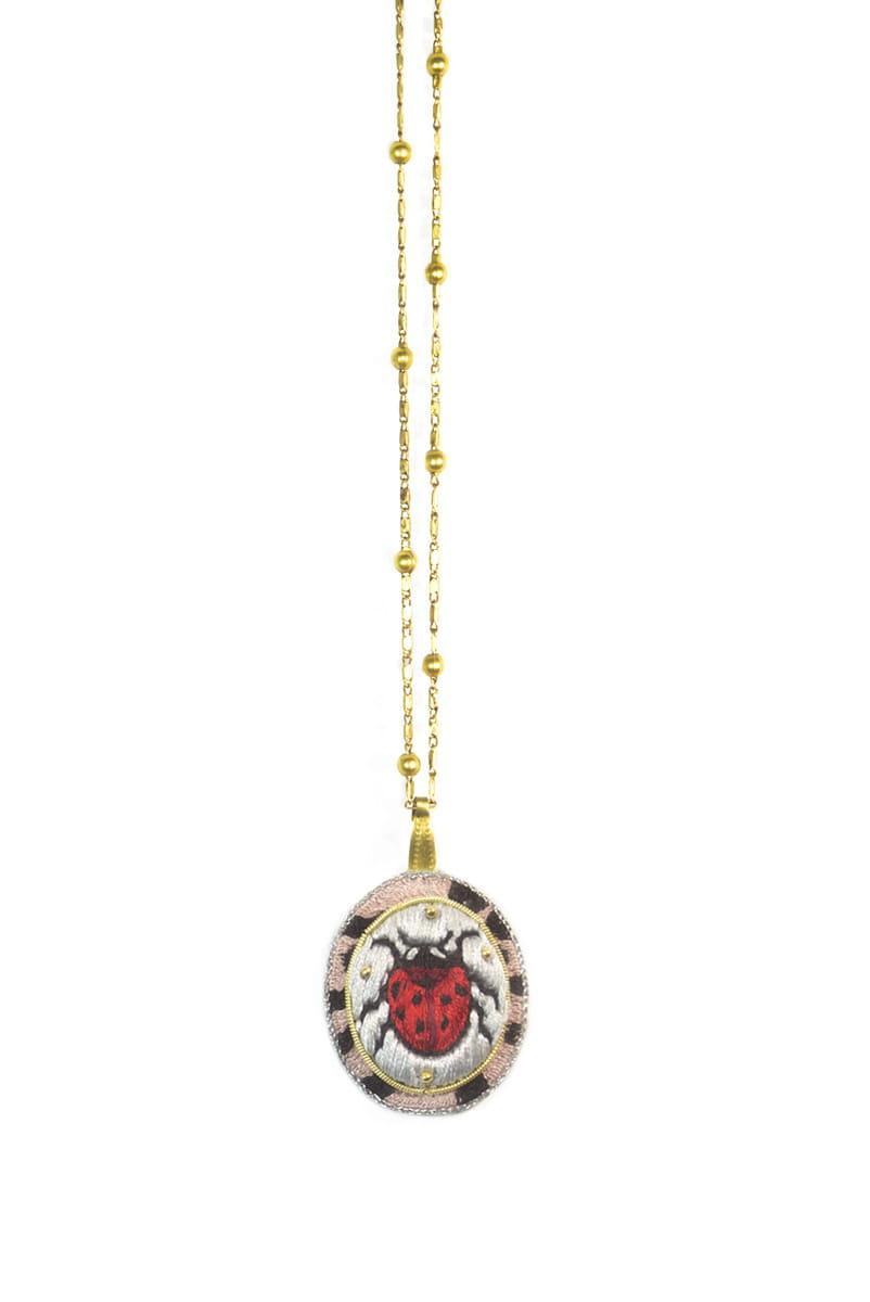 Medaillon Savana | Ladybird | Photo 2