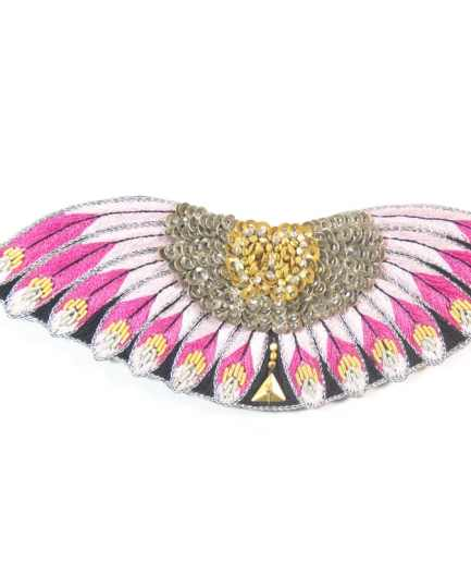 Bracelet Nikita Pink NAHUA