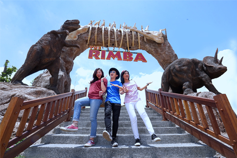 travel murah malang - The Rimba