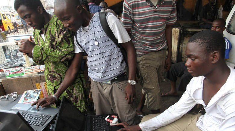 How Technology can transform Africa