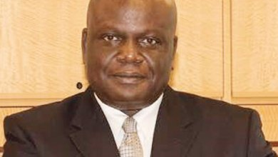 Photo of Captain Musa Nuhu appointed as DG Nigerian Civil Aviation Authority (NCAA) by Senate