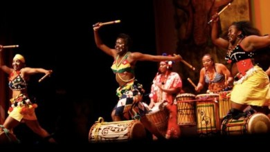 Photo of Hand Drums and the African Experience