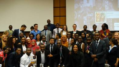 Photo of African, UK youths seek narratives to foster growth