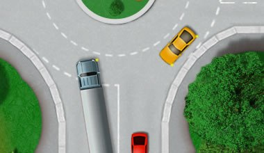 Photo of Tips to avoid Roundabout Hazards on Nigeria roads