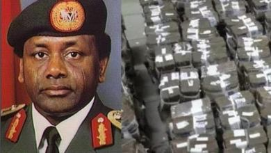 Photo of Abacha Loot: US Keeps a Close Eye on Its Safety