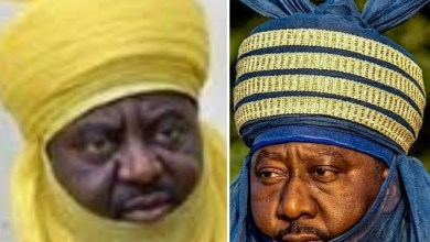 Photo of Bayero's Sons, Aminu and Nasiru Become Emirs of Two Emirates in Kano