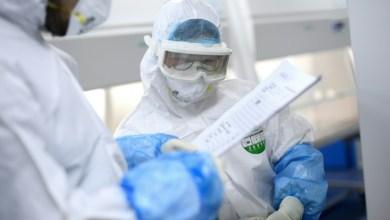 Photo of Nigerian tests positive for coronavirus in U.S.