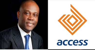 Photo of Access Bank supports fight against COVID-19