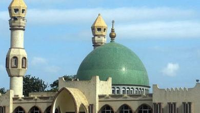 Photo of Lagos State Government seals off mosque
