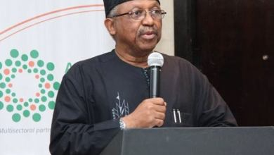 Photo of COVID-19: Conducting mass tests not feasible now – FG