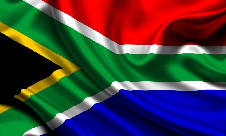 South Africa death Covid-19