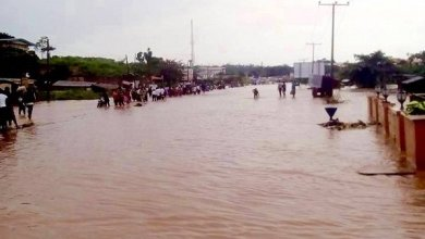 Photo of Flood renders Ondo residents homeless