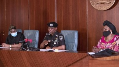 Photo of Police have arrested 799 suspected rapists, says IGP