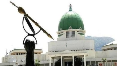 Photo of House of Reps, Edo Assembly closed for fumigation