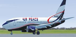 Photo of Flight Resumption: Air Peace Flies 25 Empty Planes To Abuja, Others