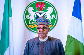 Photo of Buhari rejects UK report on genocide against Christians in Nigeria