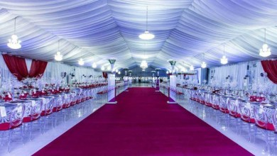 Photo of COVID-19 Threatening N100bn Lagos Event Centers