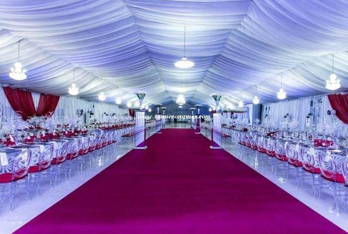 Lagos Event Centers
